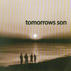 ethan janke - tomorrows son album cover